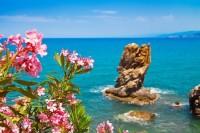 Какая погода на острове Сицилия в марте?