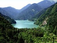 Абхазия: погода по месяцам и температура воды