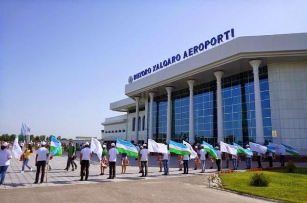сколько аэровокзалов?