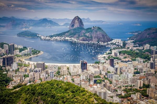 бразильское лето