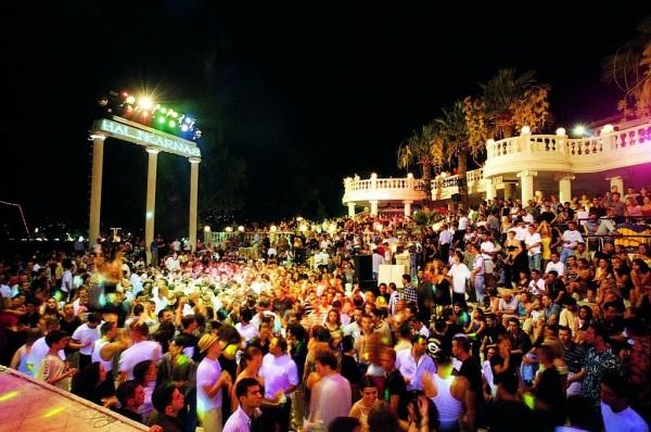 развлекательные мероприятия в Галикарнасе