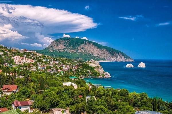 чем отличается от Крыма?