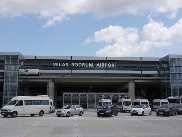 сколько километров от аэровокзала до города?