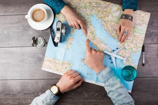 путешествуй недорого, сохраняя комфорт