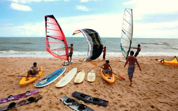 вьетнамские спортивные виды
