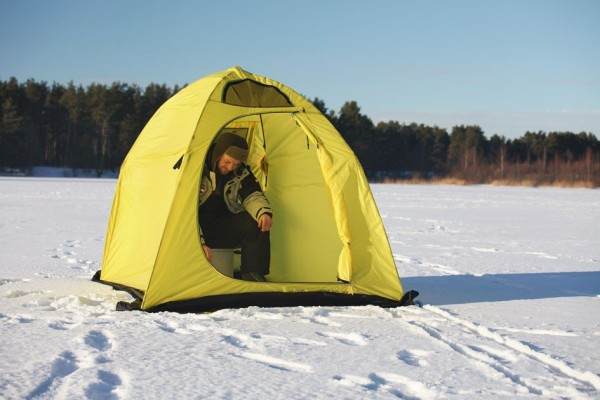 Выбор на отдых: как правильно выбрать туристическую кемпинговую палатку? (сезон)