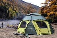 как выбрать палатку туристическую?